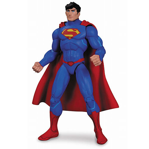 Justice League War Superman-DC Collectibles- www.superherotoystore.com-Action Figure