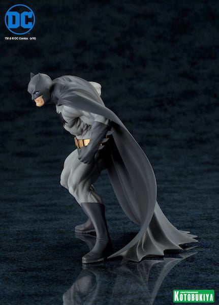 Batman and Robin 2 Pack Artfx+ Figure by Kotobukiya-Kotobukiya- www.superherotoystore.com-Statue - 10