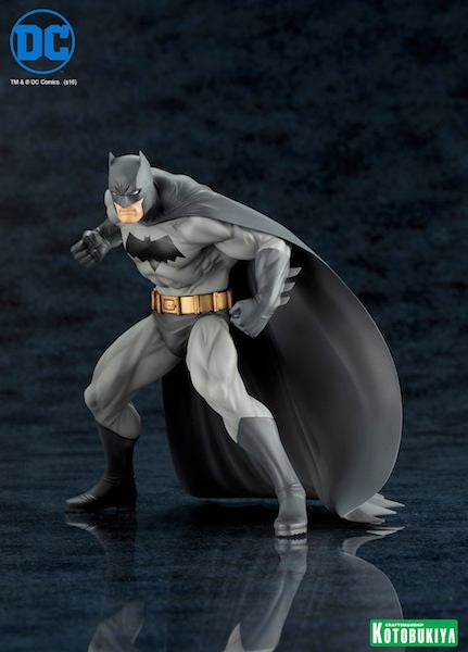 Batman and Robin 2 Pack Artfx+ Figure by Kotobukiya-Kotobukiya- www.superherotoystore.com-Statue - 11