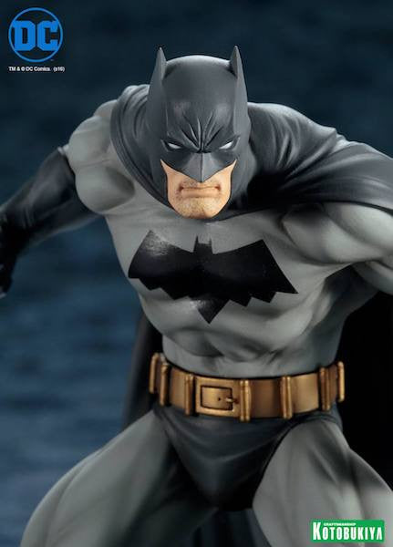 Batman and Robin 2 Pack Artfx+ Figure by Kotobukiya-Kotobukiya- www.superherotoystore.com-Statue - 12