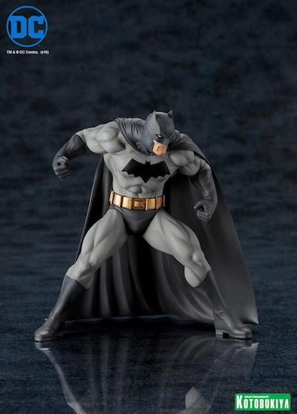 Batman and Robin 2 Pack Artfx+ Figure by Kotobukiya-Kotobukiya- www.superherotoystore.com-Statue - 5