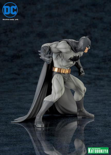 Batman and Robin 2 Pack Artfx+ Figure by Kotobukiya-Kotobukiya- www.superherotoystore.com-Statue - 6