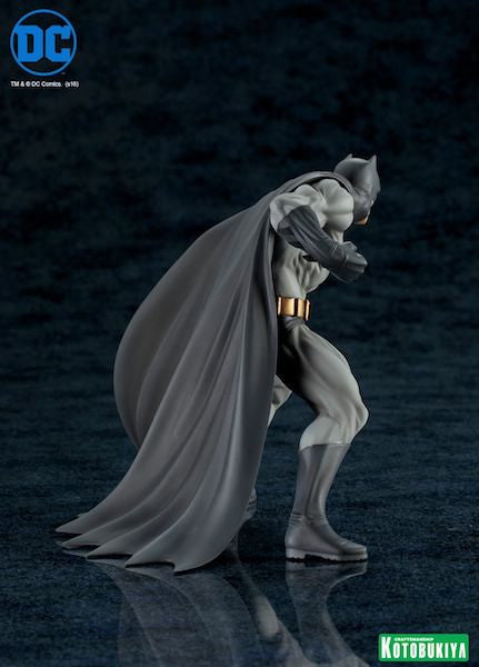 Batman and Robin 2 Pack Artfx+ Figure by Kotobukiya-Kotobukiya- www.superherotoystore.com-Statue - 7
