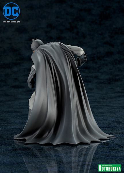 Batman and Robin 2 Pack Artfx+ Figure by Kotobukiya-Kotobukiya- www.superherotoystore.com-Statue - 8
