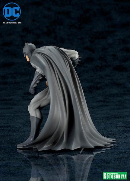Batman and Robin 2 Pack Artfx+ Figure by Kotobukiya-Kotobukiya- www.superherotoystore.com-Statue - 9