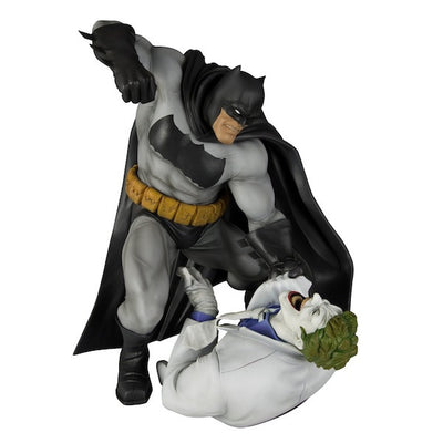 Dark Knight Returns: Batman Vs Joker ArtFx Statue by Kotobukiya-Kotobukiya- www.superherotoystore.com-Statue - 1