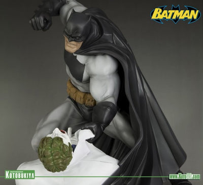 Dark Knight Returns: Batman Vs Joker ArtFx Statue by Kotobukiya-Kotobukiya- www.superherotoystore.com-Statue - 3