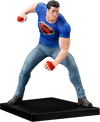 Superman Clark Kent Truth Statue by Kotobukiya -Kotobukiya - India - www.superherotoystore.com