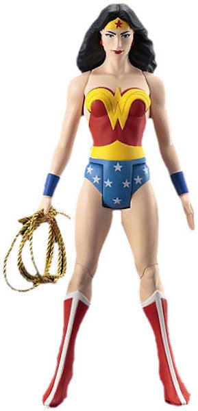 DC Comics Super Powers: Wonder Woman Statue by Kotobukiya-Kotobukiya- www.superherotoystore.com-Statue - 1