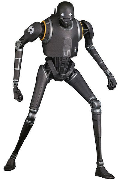Star Wars Rogue One: K-2SO Artfx+ Statue by Kotobukiya-Kotobukiya- www.superherotoystore.com-Statue - 1