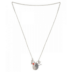 PLL Charm Necklace