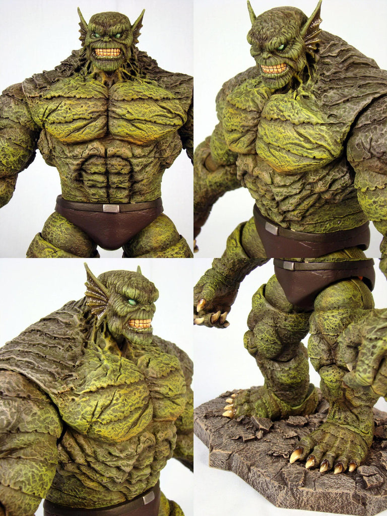 Marvel Select Abomination-Diamond Select toys- www.superherotoystore.com-Action Figure - 5