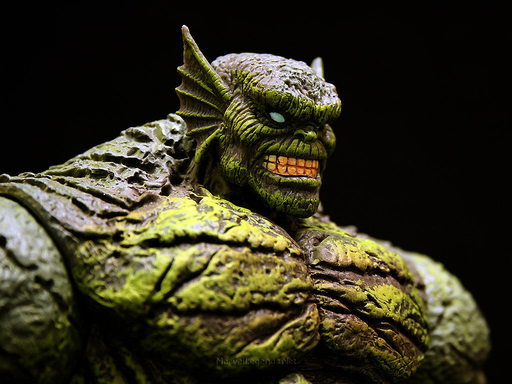 Marvel Select Abomination-Diamond Select toys- www.superherotoystore.com-Action Figure - 4