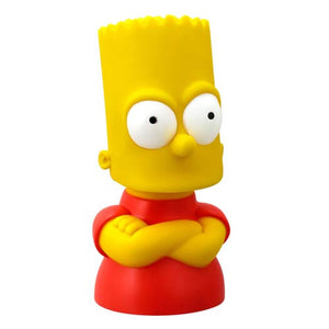 The Simpsons Bust Banks - Bart-Monogram International- www.superherotoystore.com-Bust Bank