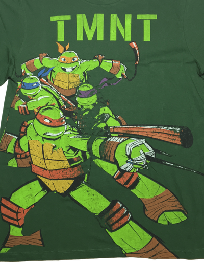 TMNT Cilantra T-Shirt by Bio World -Bio World - India - www.superherotoystore.com
