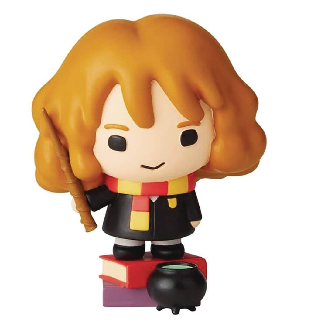 Harry Potter Hermione Charms Style Figure by Enesco -Enesco - India - www.superherotoystore.com