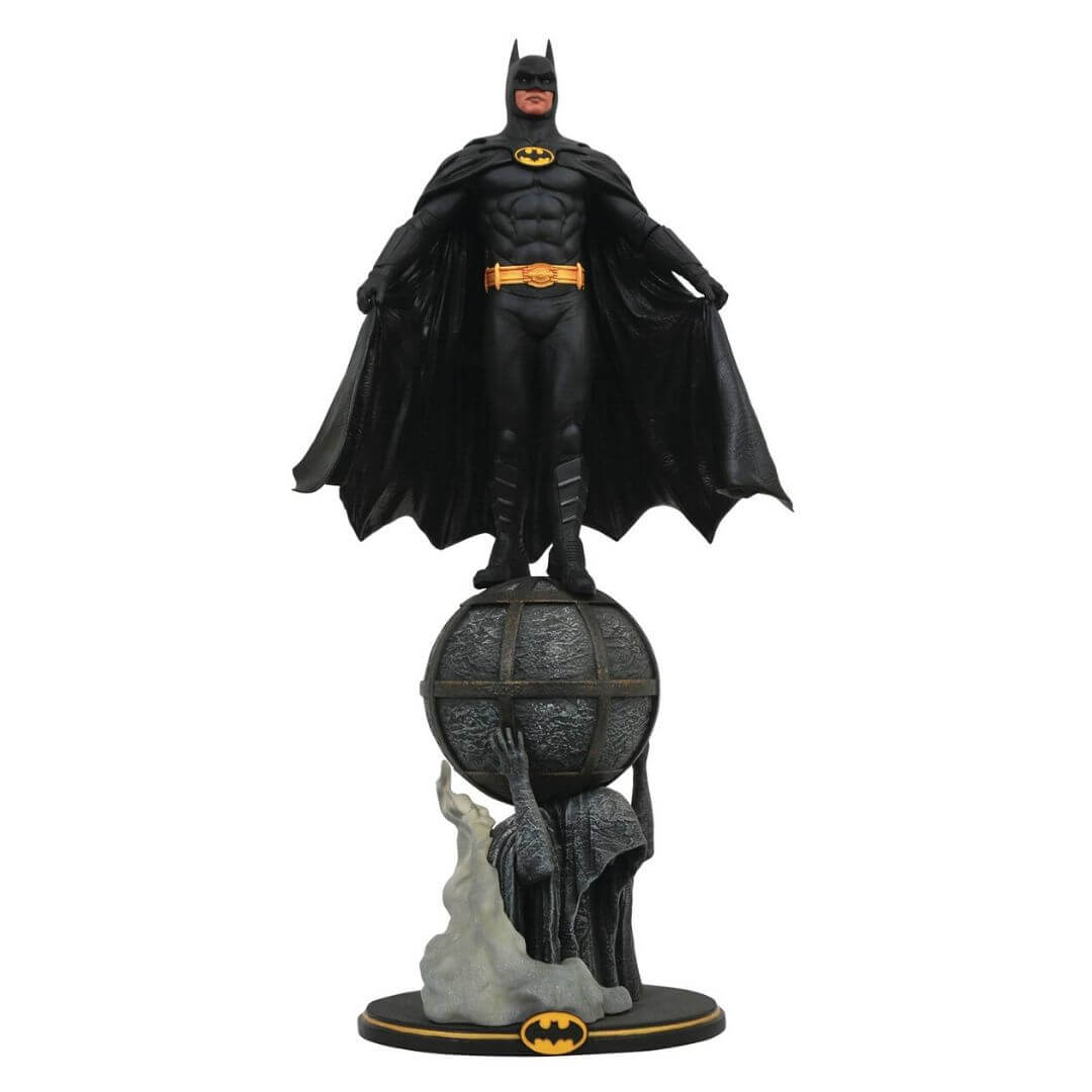 DC Gallery 1989 Batman Movie Batman Statue by Diamond Select Toys -Diamond Select toys - India - www.superherotoystore.com