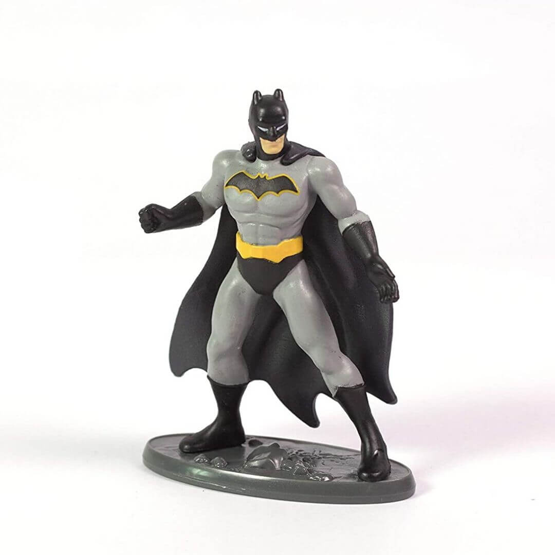 Justice League Batman Figure by Mattel -Mattel - India - www.superherotoystore.com