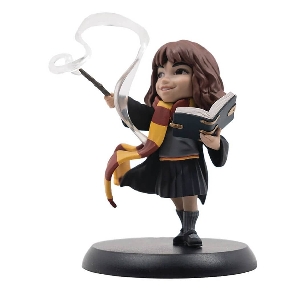 Harry Potter: Hermione Granger Q-Fig by Quantum Mechanix