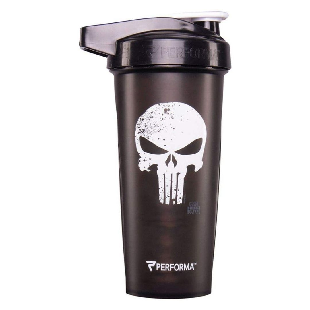 Marvel Comics The Punisher Active Shaker by PerfectShaker -PerfectShaker - India - www.superherotoystore.com