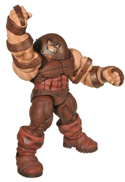 Marvel Select Juggernaut-Diamond Select toys- www.superherotoystore.com-Action Figure - 1