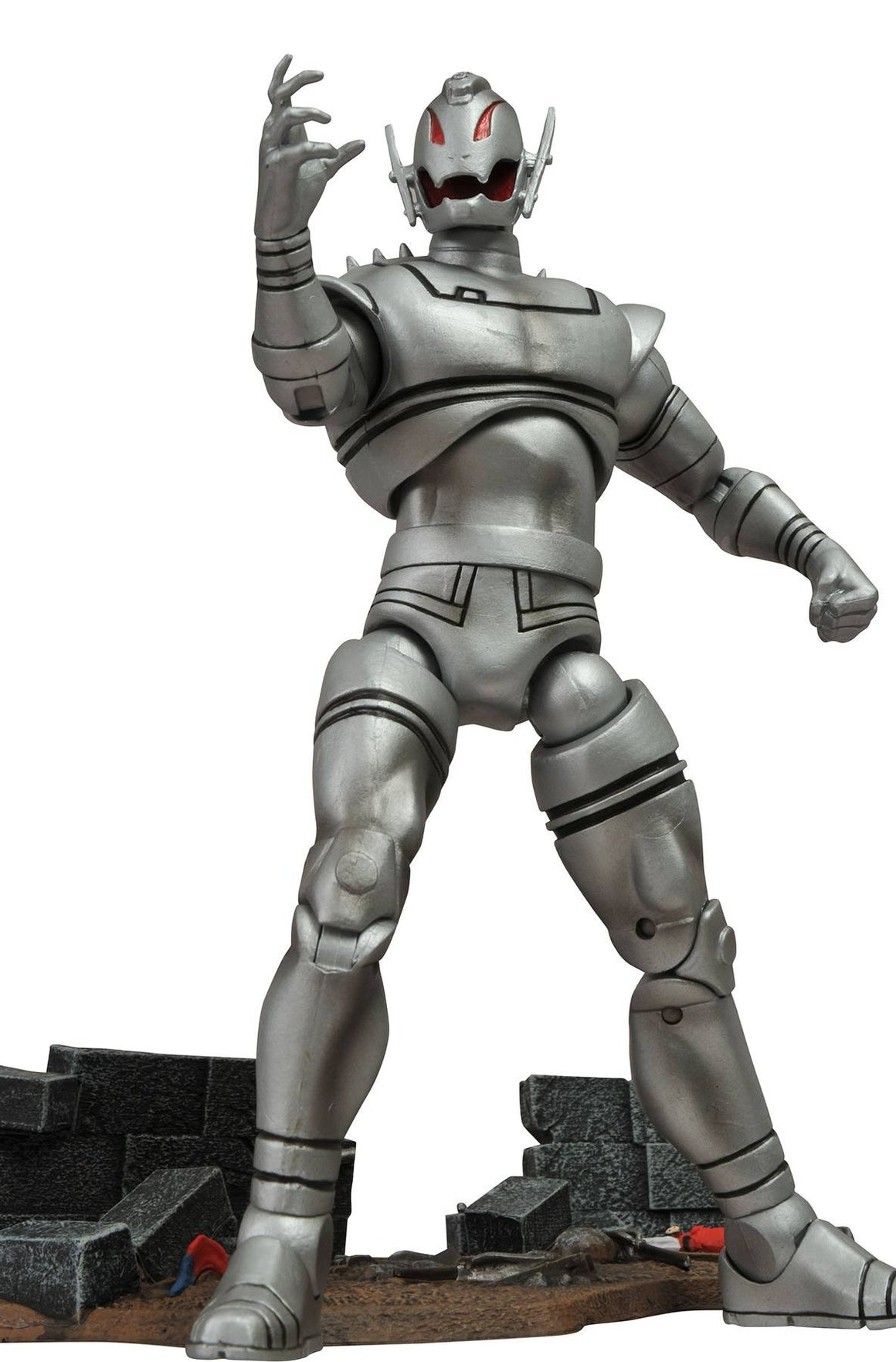 Marvel Select Ultron-Diamond Select toys- www.superherotoystore.com-Action Figure - 1