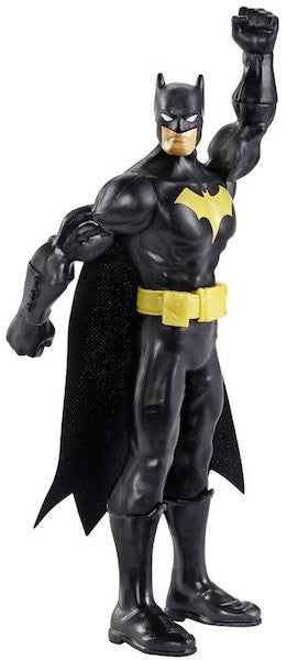"Batman 6"" Action Figure by Mattel"
