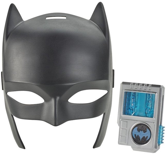 Justice League Batman Mask by Mattel