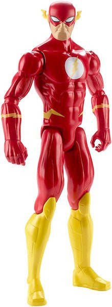 Justice League Flash Action Figure by Mattel