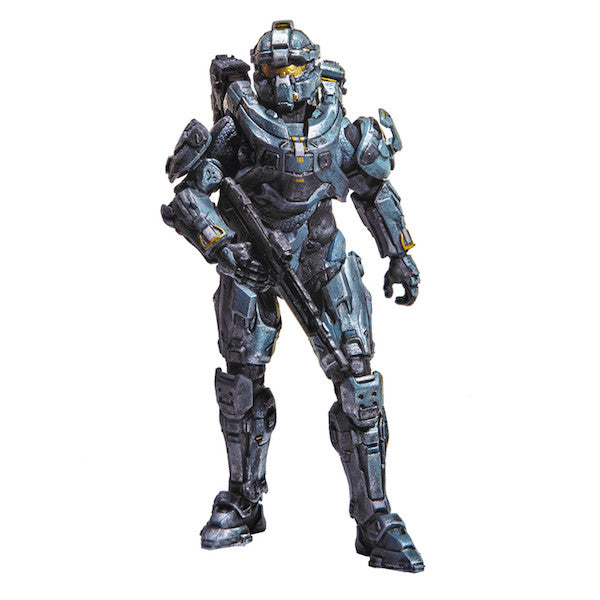 Halo 5 - Spartan Fred Action Figure by McFarlane Toys-McFarlane Toys- www.superherotoystore.com-Action Figure