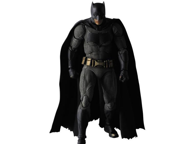 Batman v Superman: Dawn of Justice Batman MAFEX Figure-Medicom- www.superherotoystore.com-Action Figure - 1