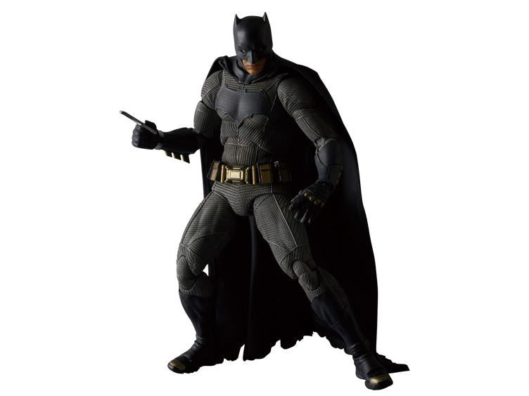 Batman v Superman: Dawn of Justice Batman MAFEX Figure-Medicom- www.superherotoystore.com-Action Figure - 2