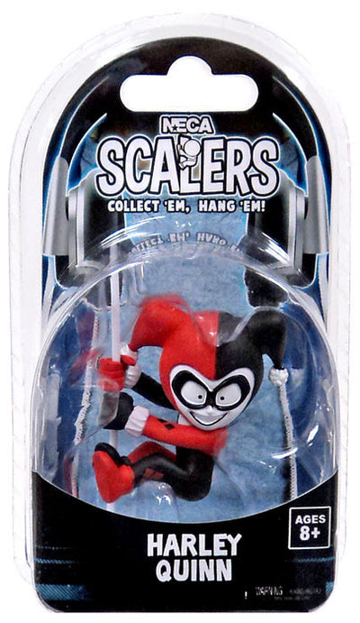 Harley Quinn Scaler by Neca-NECA- www.superherotoystore.com-Scalers - 2