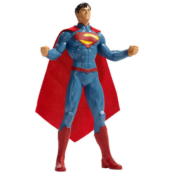 Justice League Superman Bendable Action Figure by NJ Croce