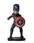Avengers Age of Ultron - Captain America Headknocker-NECA- www.superherotoystore.com-Bobble Heads