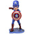 Avengers: Captain America Headknocker by NECA -NECA - India - www.superherotoystore.com