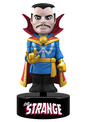 Doctor Strange Body Knocker-NECA- www.superherotoystore.com-Bobble Heads