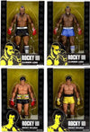 Rocky 40th Anniversary: Clubber Lang in Black Trunks Figure by Neca-NECA- www.superherotoystore.com-Action Figure - 3