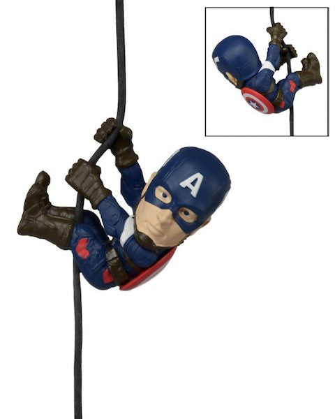 Age of Ultron Captain America Scaler by Neca-NECA- www.superherotoystore.com-Scalers