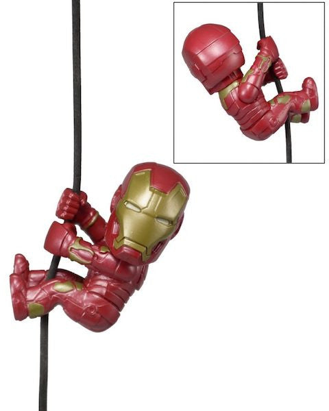 Age of Ultron Iron Man Scaler by Neca-NECA- www.superherotoystore.com-Scalers