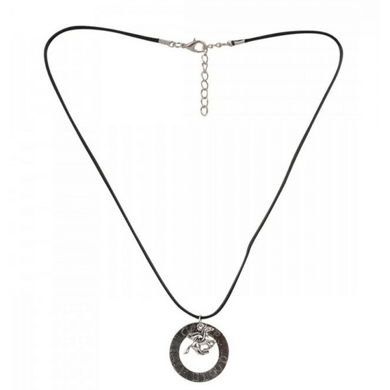 Camp Half Blood Necklace