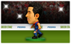 Pedro - Barcelona Home Kit-Soccer Starz- www.superherotoystore.com-Action Figure - 4