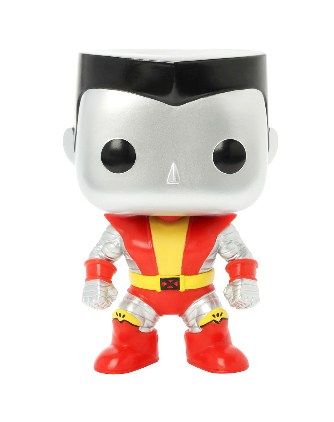 Colossus X-Men Pop-Funko- www.superherotoystore.com-Bobble Heads - 1