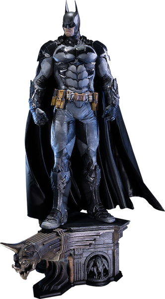 Batman: Arkham Origins: Batman Statue by Prime 1 Studio