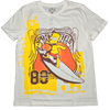 Springfield Simpsons Tee-Bio World- www.superherotoystore.com-T-Shirt - 1