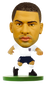 Glen Johnson - England -Soccer Starz - India - www.superherotoystore.com