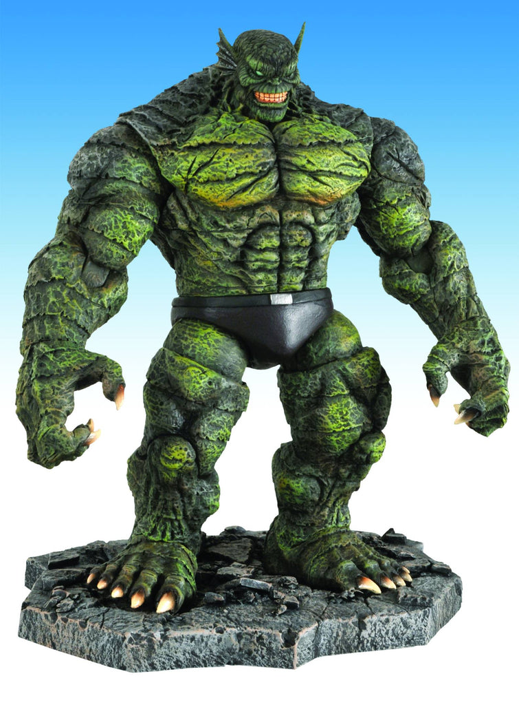 Marvel Select Abomination-Diamond Select toys- www.superherotoystore.com-Action Figure - 6