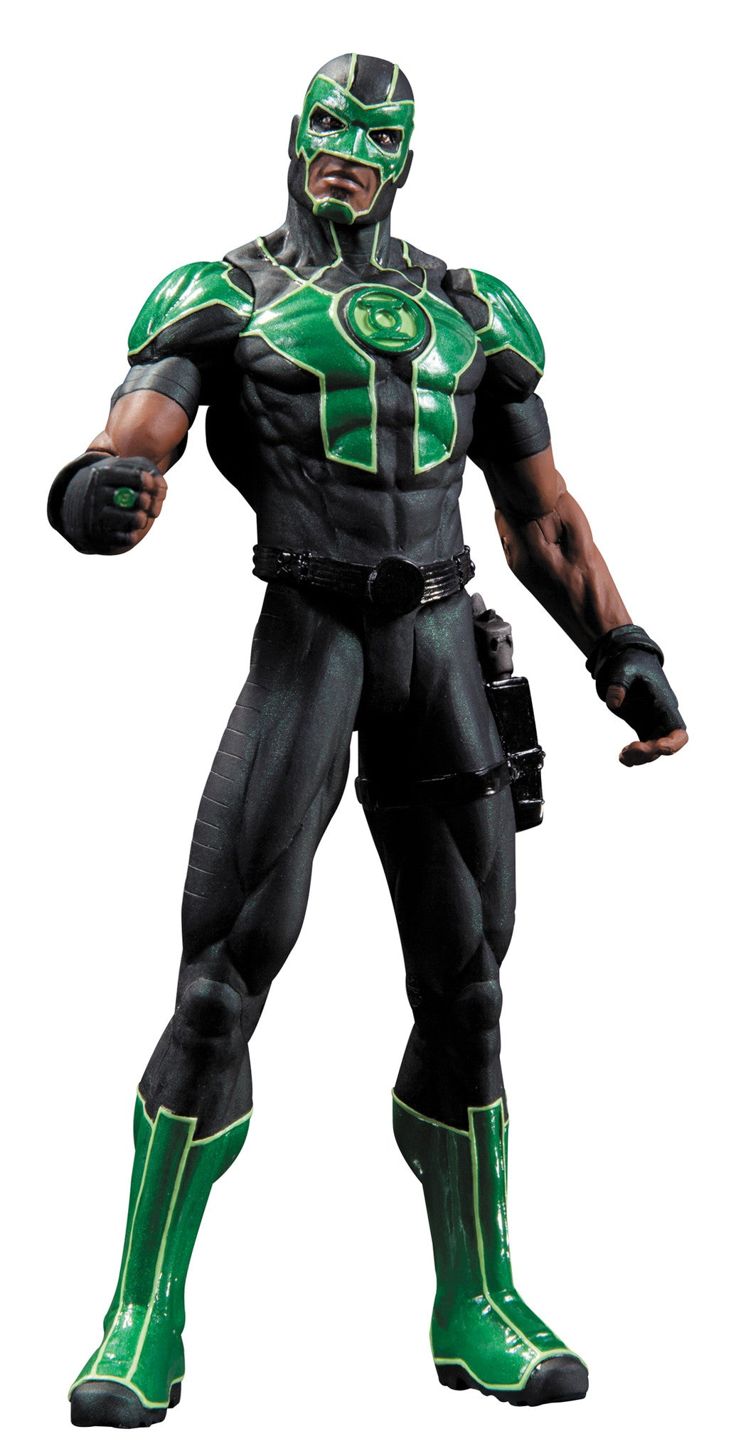 Dc Comics New 52 Green Lantern Simon Baz-DC Collectibles- www.superherotoystore.com-Action Figure