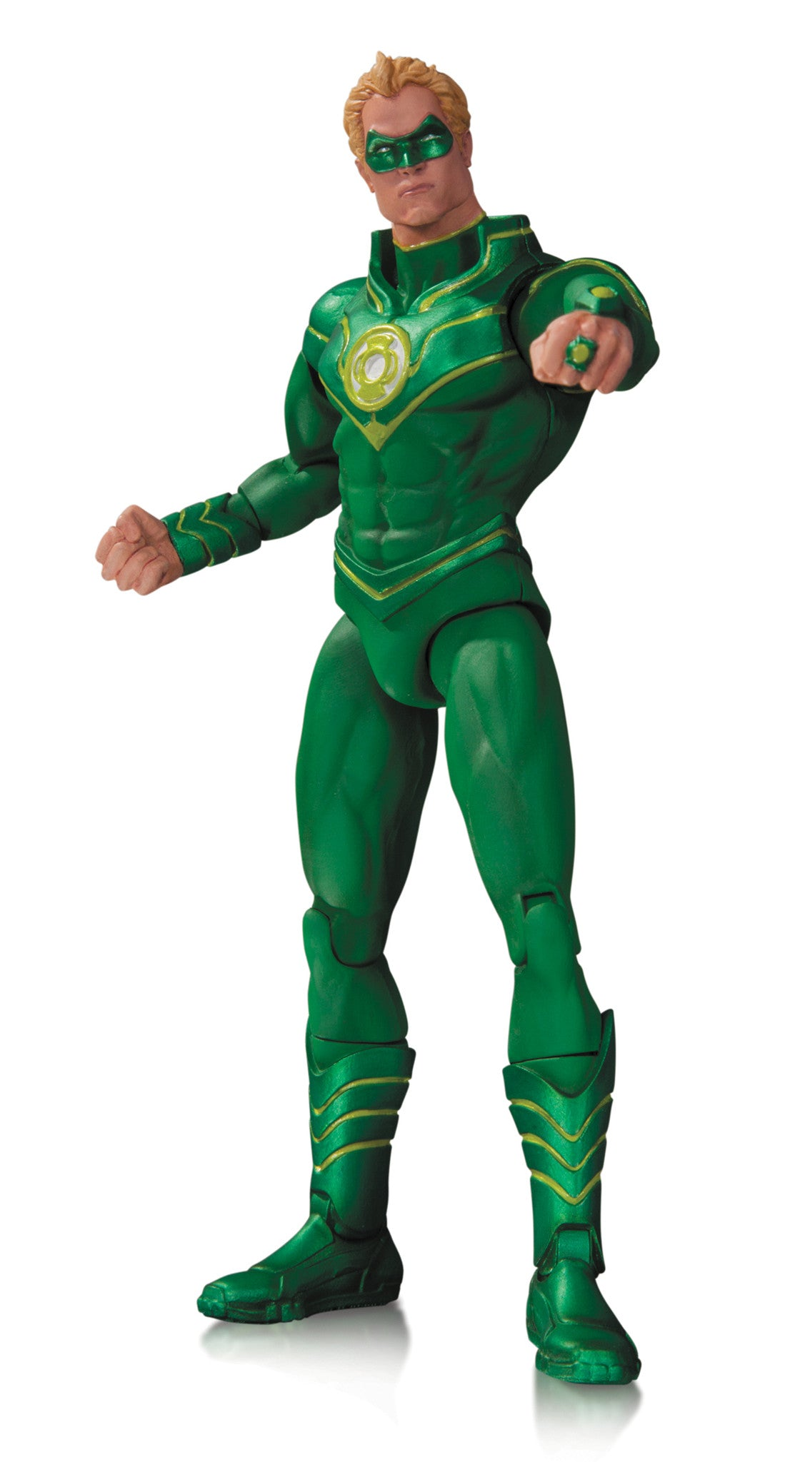 Dc Comics New 52 Earth 2 Green Lantern-DC Collectibles- www.superherotoystore.com-Action Figure