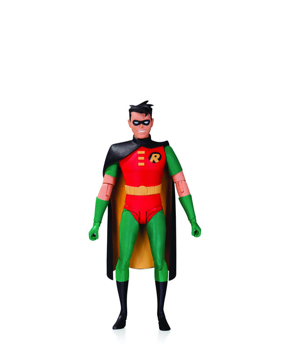 Batman Animated Series Robin by DC Collectibles-DC Collectibles- www.superherotoystore.com-Action Figure